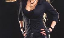 El pantalón negro, una prenda que no pasa de moda