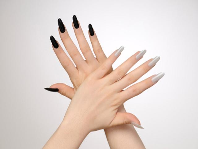 Las tendencias de la manicura y de los esmaltes para el otoño