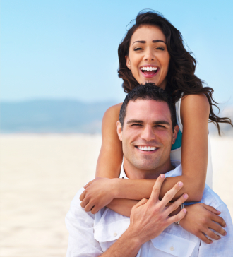 Decálogo para mejorar la relación de pareja