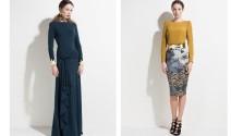 Colección Colour Nude, elegante, moderna y femenina
