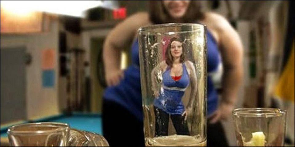 Peligros de la  drunkorexia, un nuevo trastorno alimentario
