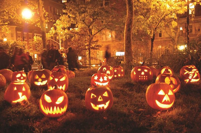 Organizar una fiesta de Halloween en casa