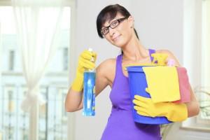 Consejos para no ser esclava de las tareas de la casa