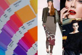 Colores que serán tendencia en el próximo invierno