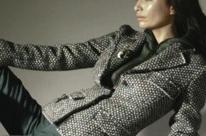 El tweed, una prenda indispensable para protegerse del frío
