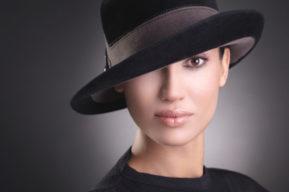 El sombrero vuelve a estar de moda este invierno