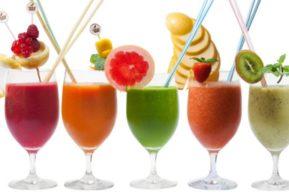 Frutoterapia ayuda a bajar de peso