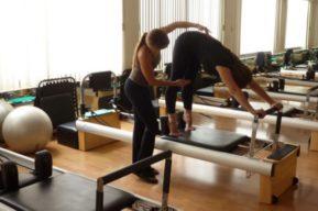 Método Pilates, el Yoga occidental