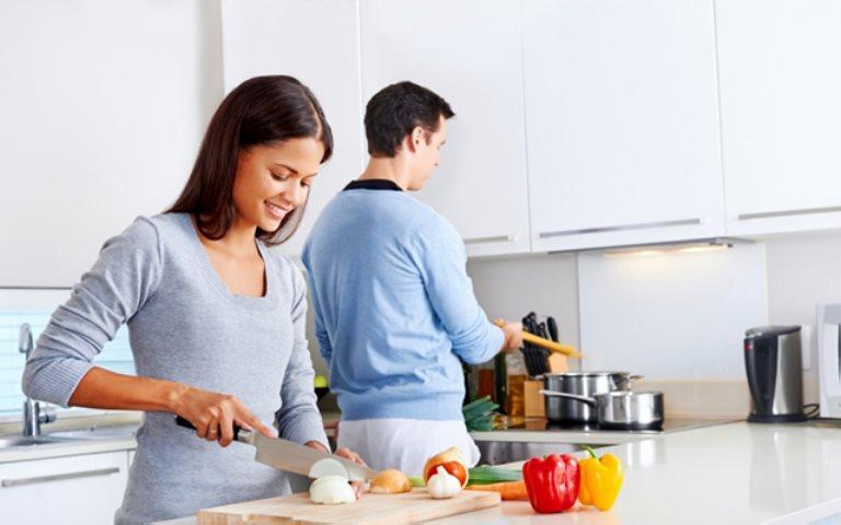 Comer saludablemente sin engordar
