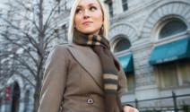 Las nuevas tendencias de abrigos para el invierno