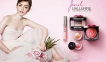 French Ballerine, el nuevo maquillaje Lancôme