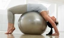 El método Pilates, un excelente aliado para adelgazar