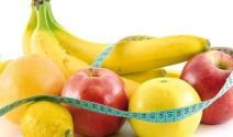 Dieta y régimen dos conceptos diferentes