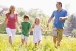 Diez buenos propósitos familiares para el nuevo año