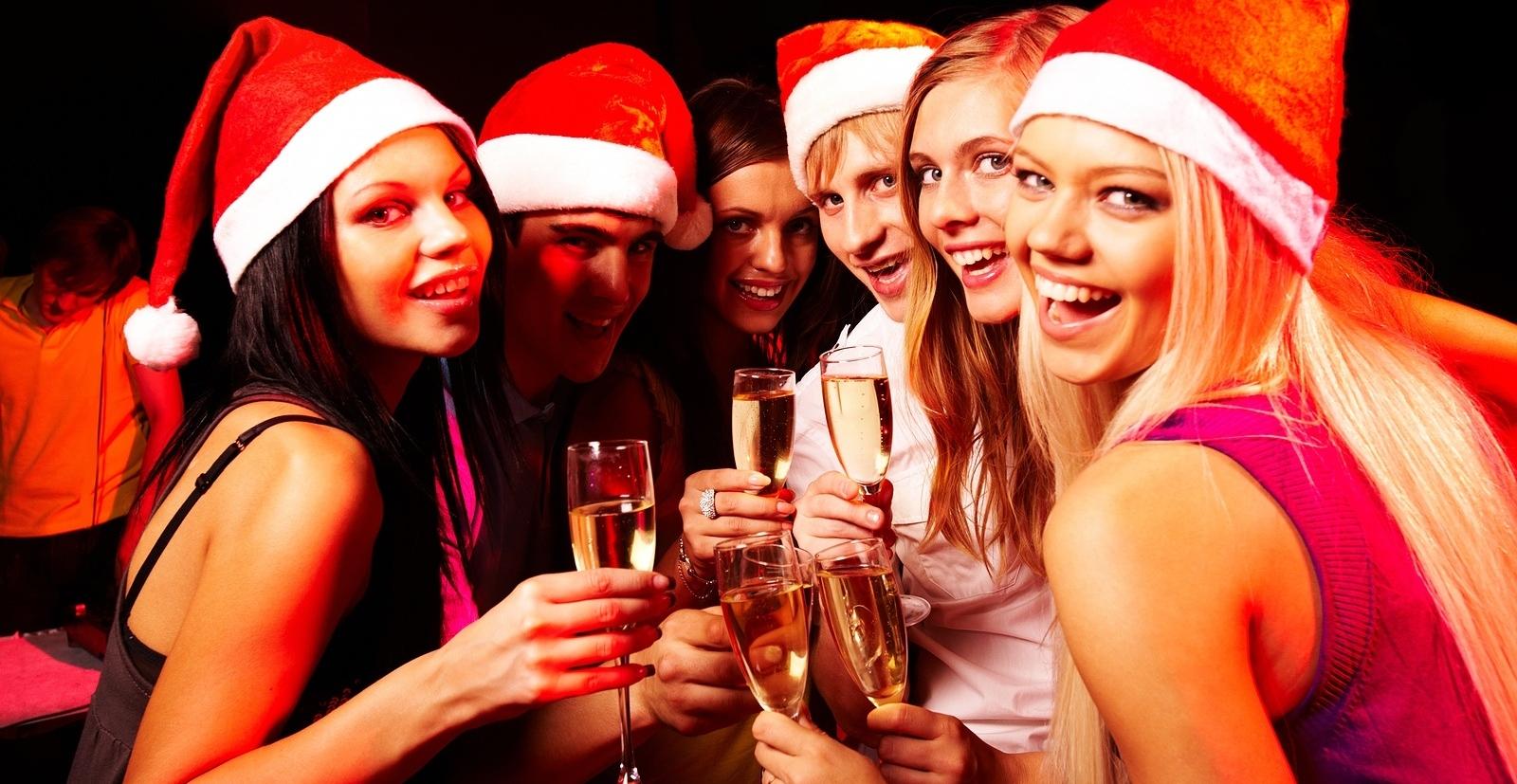 Diez tips para organizar la fiesta de Nochevieja en tu casa