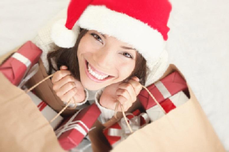 Cómo hacer buenas compras en Navidad