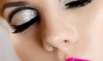 Maquillaje para lucir en las fiestas de fin de año