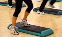 Descubra las técnicas del step training