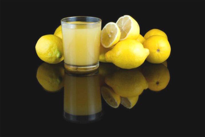 Limón en ayunas: ¿ayuda a adelgazar?