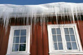 Trucos para mantener tu casa caliente en invierno