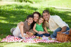 Diez tips para pasar tiempo de calidad con tu familia