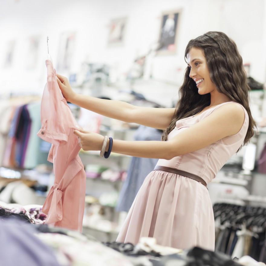 Cómo hacer compras inteligentes en las rebajas 2014