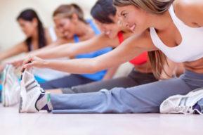 El stretching, un deporte de bienestar