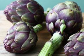 La alcachofa, una verdura con múltiples virtudes para el organismo