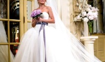 Ocho errores al elegir el vestido de novia