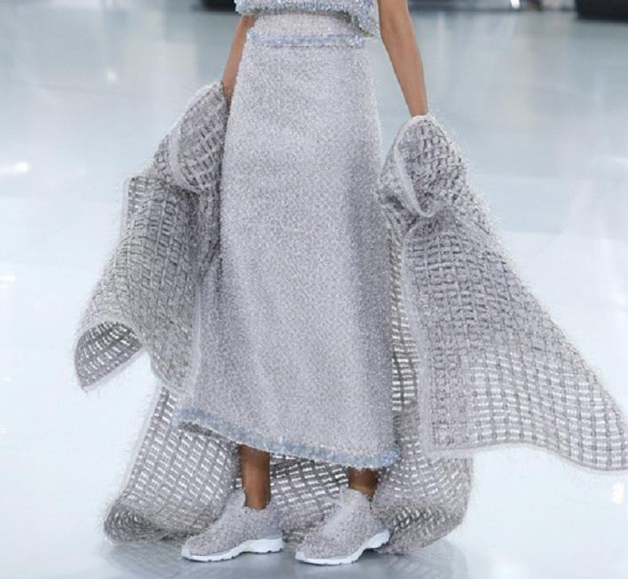 Zapatillas de deporte de Chanel