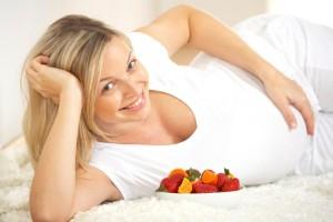 Cómo cuidar la dieta durante el embarazo