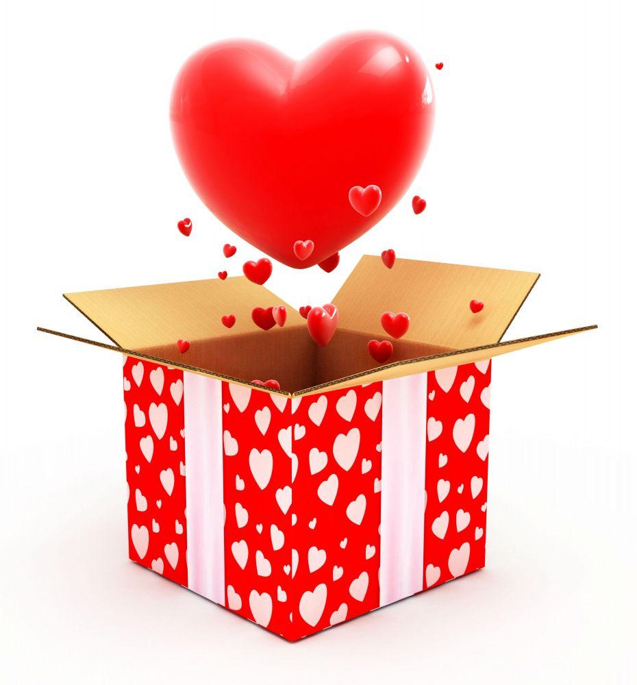 Diez consejos para comprar tu regalo de San Valentín
