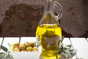 Los beneficios de tomar aceites vegetales