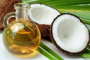 Secretos de belleza del aceite de coco