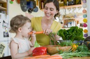 Ventajas y desventajas de la dieta ecológica