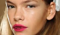 Maquillaje bicolor para tus labios