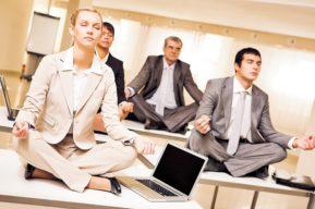 Cómo evitar distracciones en la oficina