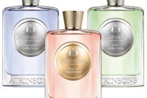 Nuevos perfumes para la primavera