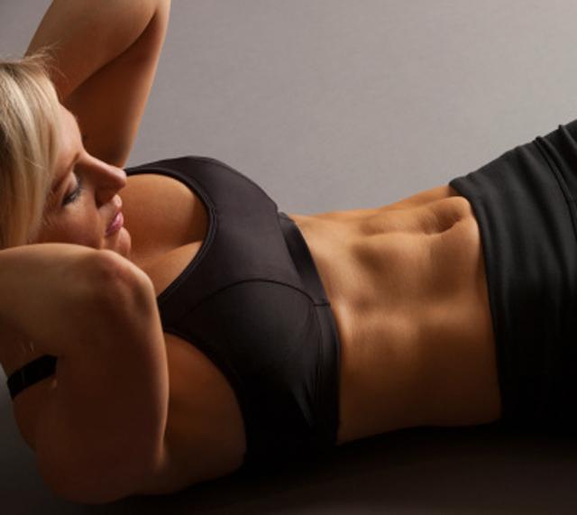 Algunos ejercicios útiles para reforzar los músculos