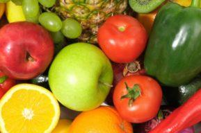 Dieta alcalina, perder peso y ganar bienestar