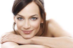 Vitaminas y buena nutrición para la piel