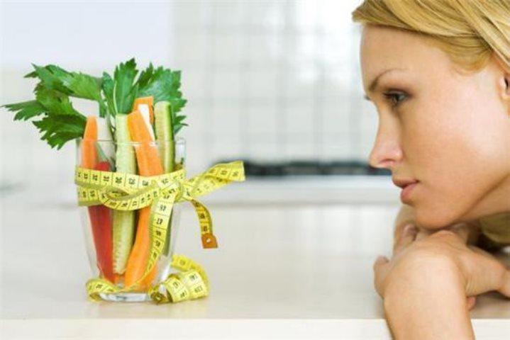 Trucos para bajar de peso sin pasar hambre