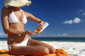 Verano y cuidados de la piel