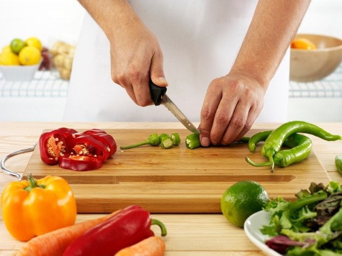 Consejos para cocinar en casa - Musica para cocinar ...