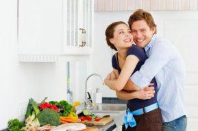 Consejos para afrontar con éxito los primeros meses de convivencia en pareja