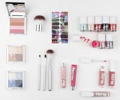 Beauty Bershka estrena línea de maquillaje