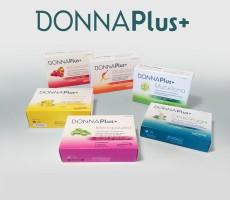 DONNAPlus+ para la mujer activa