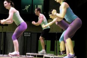 Le KangaStyle, un nuevo deporte eficaz