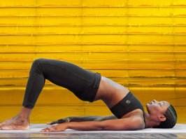 Pilates para fortalecer el abdomen