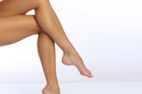Depilación para pieles sensibles